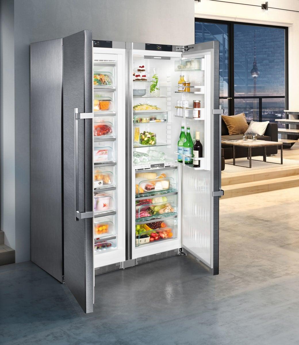 avis sur le Meilleur réfrigérateur américain